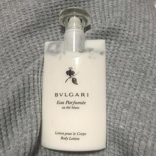 ブルガリ(BVLGARI)のブルガリ ボディクリーム(ボディローション/ミルク)
