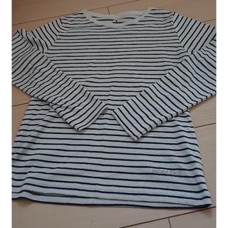 モンベル(mont bell)のmont-bell モンベル 長袖Tシャツ S(Tシャツ(長袖/七分))
