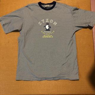 マンシングウェア(Munsingwear)のmunsingwear Tシャツ(Tシャツ/カットソー(半袖/袖なし))