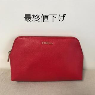 b0ad223487f2 Furla - FURLA 三つ子ポーチ大 ホワイトベージュの通販 by さっく's shop ...