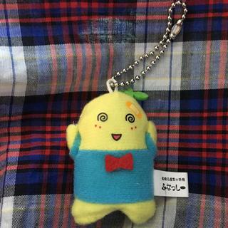 バンダイ(BANDAI)のふなっしー 指人形(ぬいぐるみ/人形)