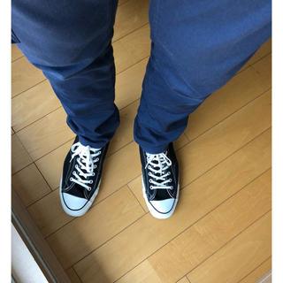 コンバース(CONVERSE)の☆着用イメージ画像☆ ヴィンテージ オリジナル チャックテイラー オールスター(スニーカー)
