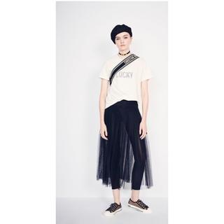 クリスチャンディオール(Christian Dior)の値下げ 期間限定出品予定Dior ベレー帽※箱(ハンチング/ベレー帽)