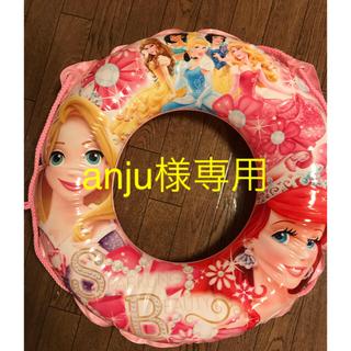 タカラトミーアーツ(T-ARTS)の浮き輪(マリン/スイミング)