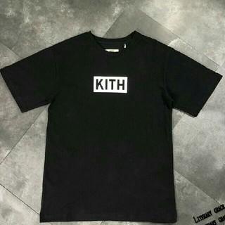 エメフィール(aimer feel)のKITH 19ss BOX LOGO Mサイズ 新品 早い者勝ち(Tシャツ/カットソー(半袖/袖なし))