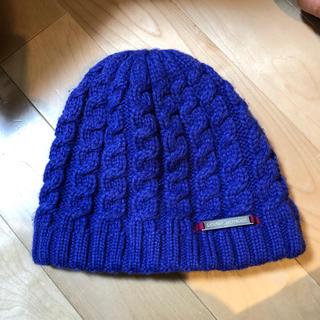 アンダーアーマー(UNDER ARMOUR)の【冬用】アンダーアーマー、ニット帽、防寒グッズ(ニット帽/ビーニー)