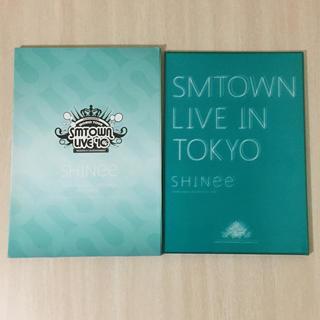 シャイニー(SHINee)のSHINee  フェースブック セット(K-POP/アジア)
