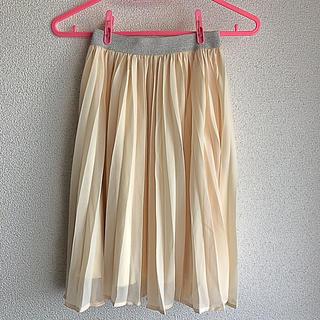 GU - プリーツスカート♡美品
