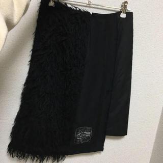 アンダーカバー(UNDERCOVER)のundercover スカート(ミニスカート)