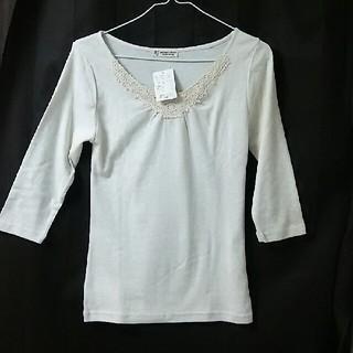 アフタヌーンティー(AfternoonTea)の未着  AFTERNOON    Tシャツ(シャツ/ブラウス(長袖/七分))
