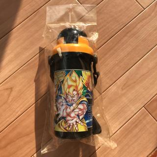 ドラゴンボール(ドラゴンボール)のドラコンボール 直飲み 水筒(水筒)