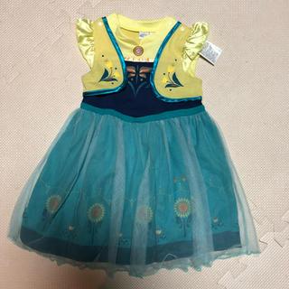 1421f394a83ed Disney - 新品 帽子 水泳帽 ディズニー 水着 キッズ ワンピース 女の子の ...
