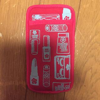 マリークワント(MARY QUANT)のiPhone6用 カバー(iPhoneケース)