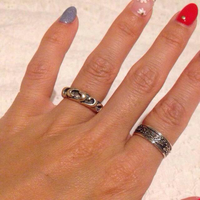 made in bali レディースのアクセサリー(リング(指輪))の商品写真