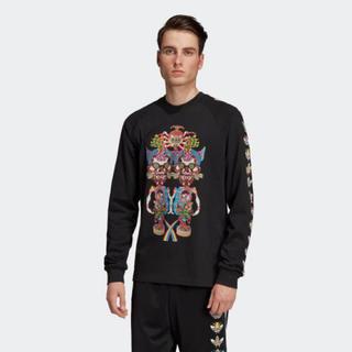 アディダス(adidas)のアディ子様専用 adidas originals アディダス オリジナルス (Tシャツ/カットソー(七分/長袖))