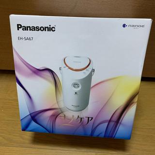 パナソニック(Panasonic)のPanasonic ナノケア(その他)