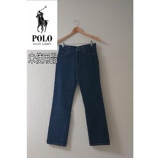 ポロラルフローレン(POLO RALPH LAUREN)の[未使用品] Polo RALPH LAUREN W28 デニムパンツ(デニム/ジーンズ)