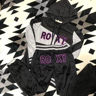 ロキシー(Roxy)のロキシージャージ上下 M(ウェア)