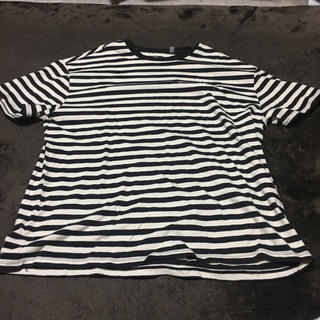 fear of god fog ボーダーTシャツ ロンTセット Sサイズ(Tシャツ/カットソー(半袖/袖なし))
