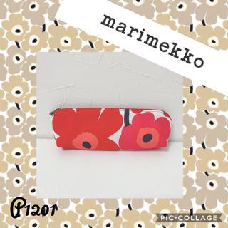 marimekko - ♢マリメッコ ペンケース ハンドメイド①♢