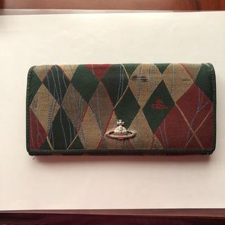 ヴィヴィアンウエストウッド(Vivienne Westwood)のヴィヴィアンウエストウッド Vivienne 長財布(財布)