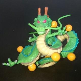 ドラゴンボール(ドラゴンボール)のドラゴンボール フィギュア 神龍 シェンロン(ぬいぐるみ)