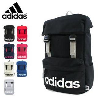 アディダス(adidas)のアディダス リュック 黒(リュック/バックパック)