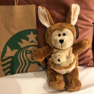 Starbucks Coffee - スタバ オーストラリア ベアリスタ カンガルー