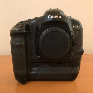 キヤノン(Canon)のキャノン EOS 1V HS (フィルムカメラ)