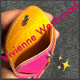 ヴィヴィアンウエストウッド(Vivienne Westwood)のVivienne Westwood (コインケース)💕(コインケース)