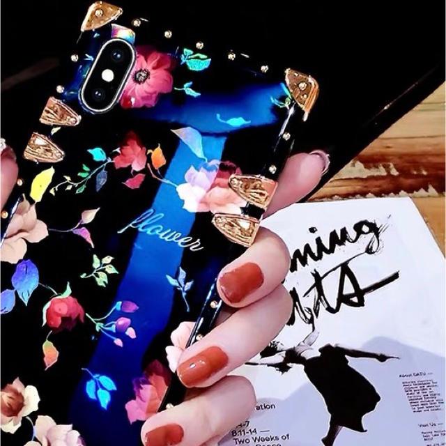 iPhone XRケースの通販 by lfxia's shop|ラクマ