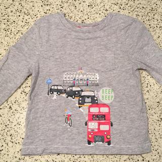 キャスキッドソン(Cath Kidston)のキャスキッドソン Tシャツ(Tシャツ/カットソー)