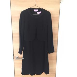 アールユー(RU)の【新品・未使用】ru noirブラックフォーマル(礼服/喪服)