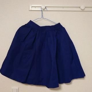 ティアラ(tiara)のTiara スカート メルローズ(ひざ丈スカート)