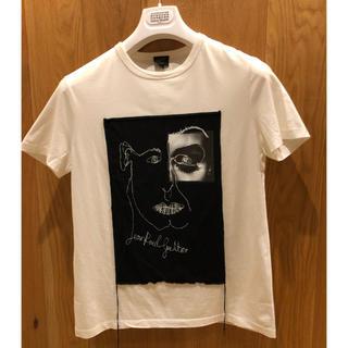 ジャンポールゴルチエ(Jean-Paul GAULTIER)の美品Jean Paul Gaultie Tシャツ(Tシャツ/カットソー(半袖/袖なし))