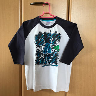 アディダス(adidas)の●○● adidas 7部袖Tシャツ ●○●(Tシャツ/カットソー(七分/長袖))