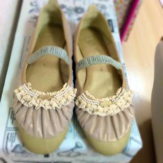 フランシュリッペ(franche lippee)のフランシュリッペの靴♡(その他)