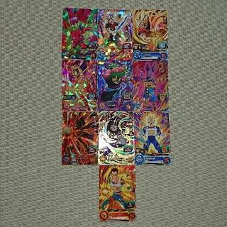 ドラゴンボール(ドラゴンボール)のドラゴンボールヒーローズ (シングルカード)