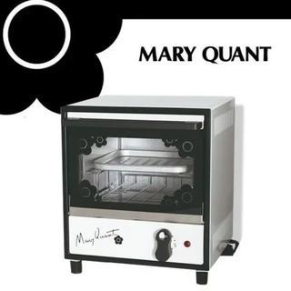 マリークワント(MARY QUANT)のてる様専用 マリークワント トースター 扇子のセット(ノベルティグッズ)