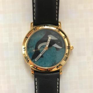 ピエールラニエ(Pierre Lannier)のピエールラニエ 腕時計 ( シャチ )(腕時計)