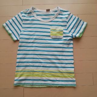 エムピーエス(MPS)の半袖Tシャツ 140(Tシャツ/カットソー)