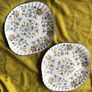 ミントン(MINTON)のミントン 皿(食器)