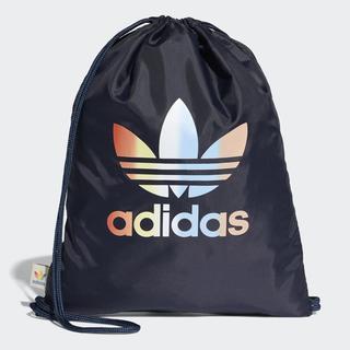 アディダス(adidas)の【新品即納OK】adidas オリジナルス ナップサック ジムサック レインボー(バッグパック/リュック)