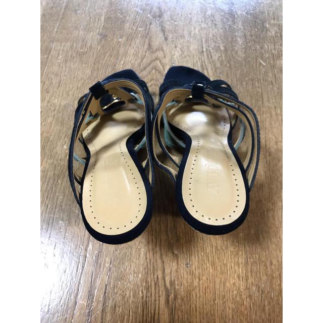 BARCLAY(バークレー)のBARCLAY サンダル レディースの靴/シューズ(サンダル)の商品写真