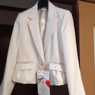 ニッセン(ニッセン)のジャケット 新品 13号(テーラードジャケット)