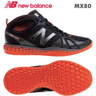 ニューバランス(New Balance)のNew Balance MX80 GR 2014年モデル(スニーカー)