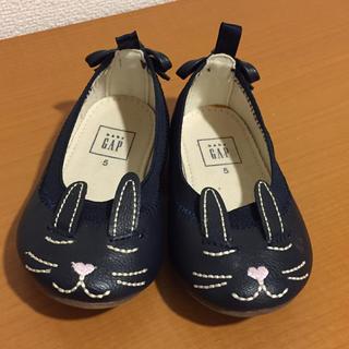 ベビーギャップ(babyGAP)の《美品》babygap 靴 (その他)
