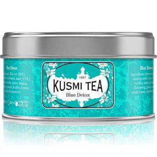 クスミティー  ブルーデトックス25g(茶)