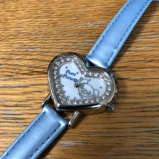 ポンポネット(pom ponette)のPom ponette 【ポンポネット】腕時計(腕時計(アナログ))