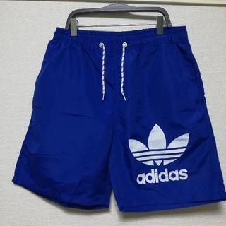 アディダス(adidas)のadidasハーフパンツ(ショートパンツ)
